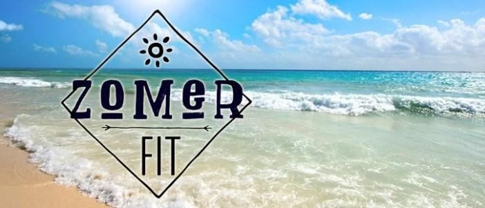 zomerfit challenge