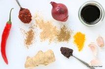 kruidenmix voor nasi goreng