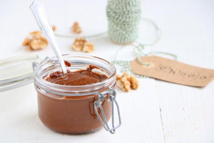 chocoladepasta recept