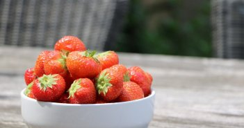 recepten met aardbeien