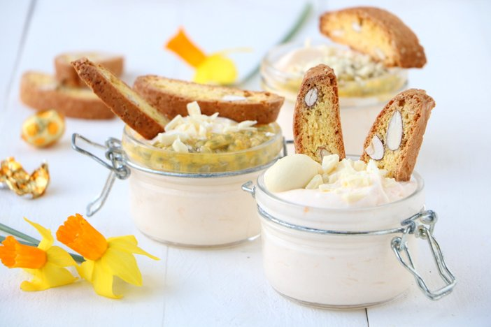 abrikozen yoghurt tiramisu