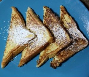 Dad's French Toast