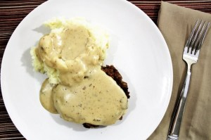 Chicken Fried Steak & Country Gravy is delicious and easy to make at home. You do not have to go to a restaurant to eat this classic comfort food.