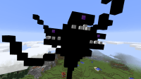 [No Mod] Wither Storm Battle [1.8.8]