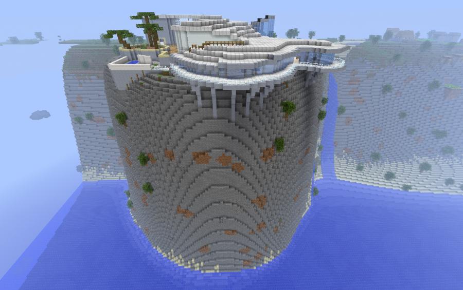 Iron Man House Creation 1292