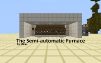 Semi Automatic Furnace, creation #807