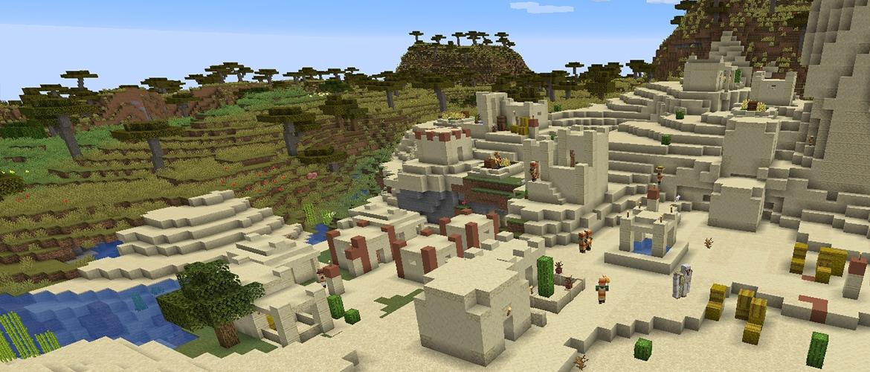 Minecraft 1143 Pre Release 1 Minecraft