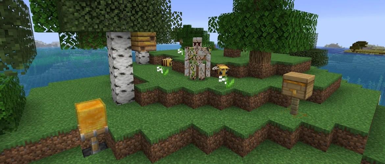 Minecraft 1 15 Pre Release 7 Minecraft
