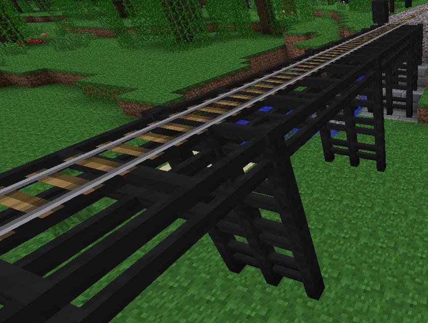 Railcraft Mod For Minecraft 164172174175 MinecraftDLs