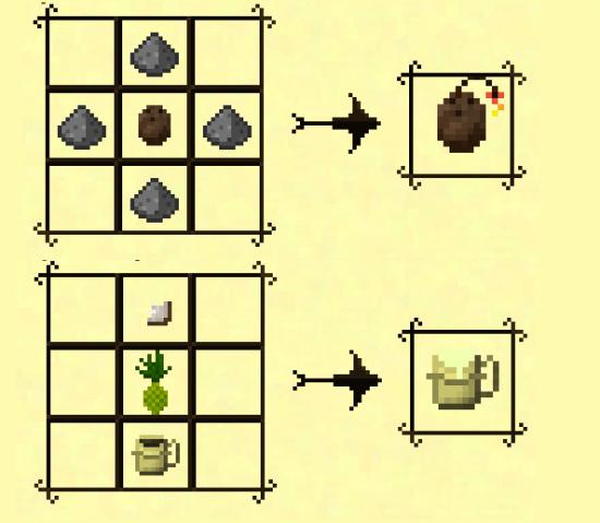 Tropicraft Mod para Minecraft 1710164152