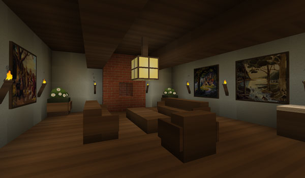 Texture Pack Basico 1.3.2