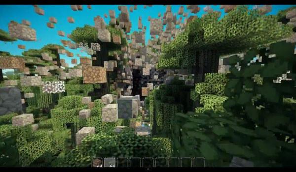 Minema Mod para Minecraft 1.8