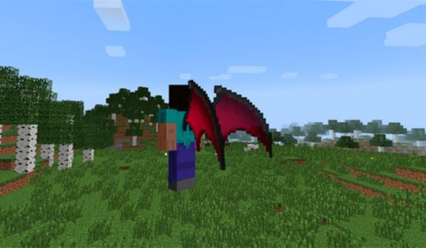 The Wings Of Alfheim Mod Para Minecraft 1710 MineCrafteo