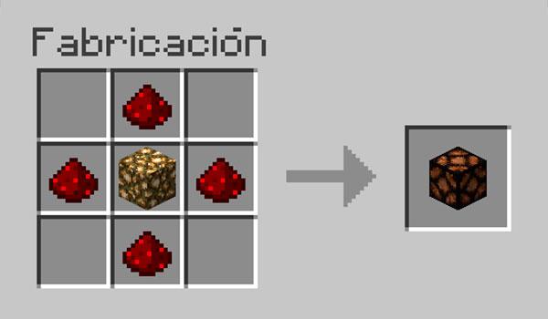 Cmo hacer lmparas en Minecraft  MineCrafteo