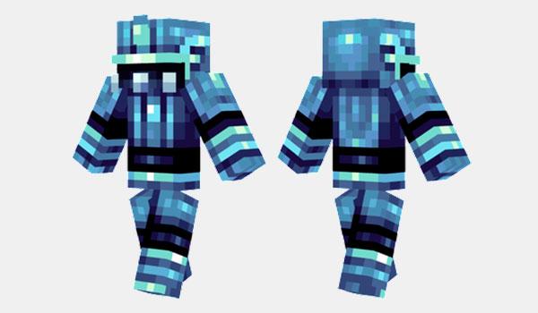 Skins Minecraft MineCrafteo