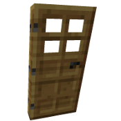 Doors - Minecraft Guides