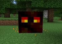 Minecraft Magma Cube - Minecraft Information