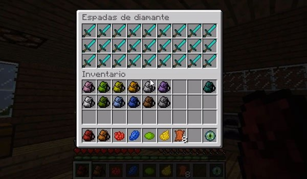 Backpacks Mod for Minecraft 1.10 and 1.10.2