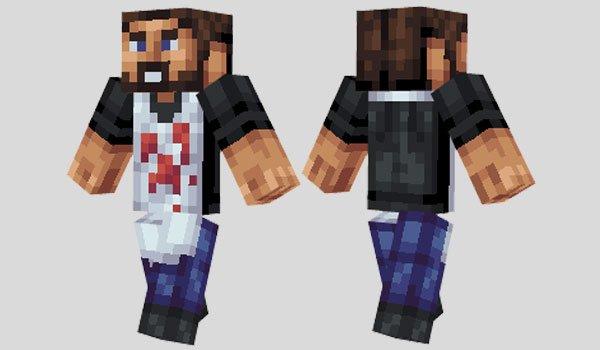 Butcher Skin for Minecraft
