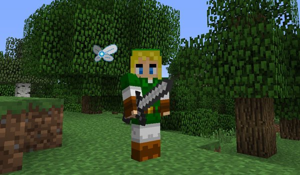 Familiars Mod for Minecraft 1.7.2 and 1.7.10
