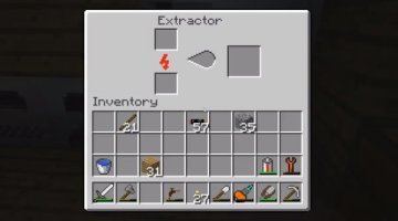 Industrial Craft 2 Mod for Minecraft 1.12.2 and 1.11.2