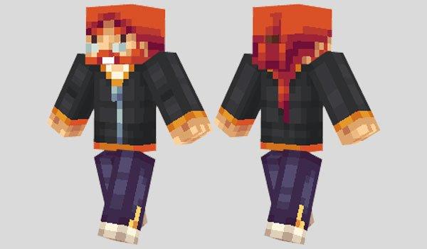 Jeb Skin for Minecraft