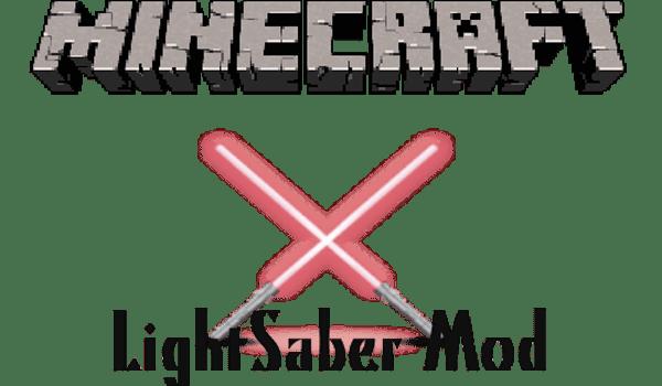 Light Saber Mod for Minecraft 1.4.7