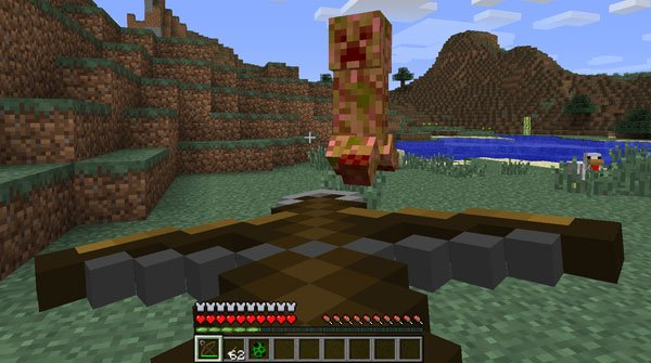 Crossbow Mod 2 for Minecraft 1.7.10