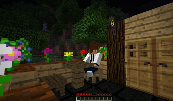 GardenCraft Mod for Minecraft 1.6.2