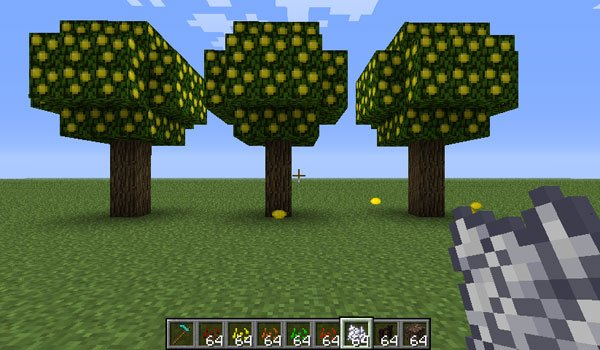 Better Farming Mod for Minecraft 1.6.2 and 1.5.1