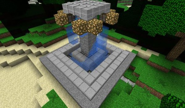Finite Liquid Mod for Minecraft 1.5.2