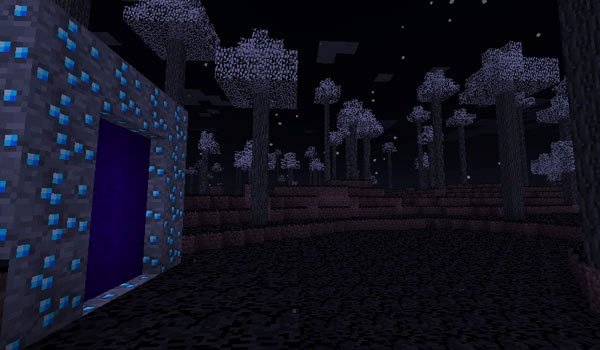 Limbo Mod for Minecraft 1.3.2