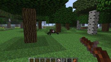 Flintlock Guns Mod for Minecraft 1.7.2 and 1.6.4