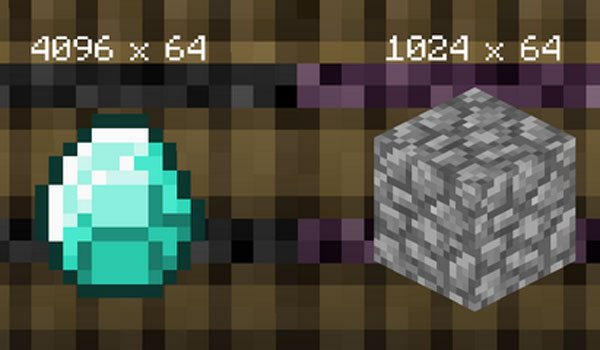 The Barrels Mod for Minecraft 1.7.2 and 1.7.10