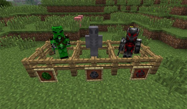 The Future Warfare Mod for Minecraft 1.5.2