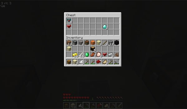 More Health Enhanced Mod for Minecraft 1.6.2 and 1.6.4
