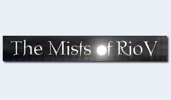 The Mists of Riov Mod for Minecraft 1.7.2 and 1.7.10