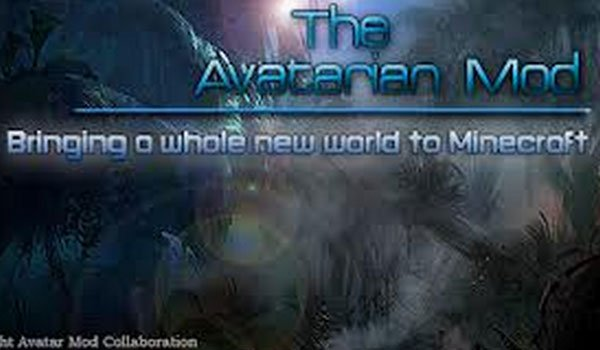 The Avatar Mod for Minecraft 1.6.2 and 1.6.4