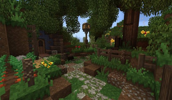 Chivalry Texture Pack for Minecraft 1.7.2