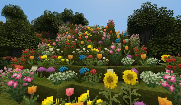 Pixel Reality Texture Pack for Minecraft 1.7.2