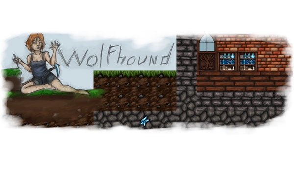 Wolfhound Texture Pack for Minecraft 1.8