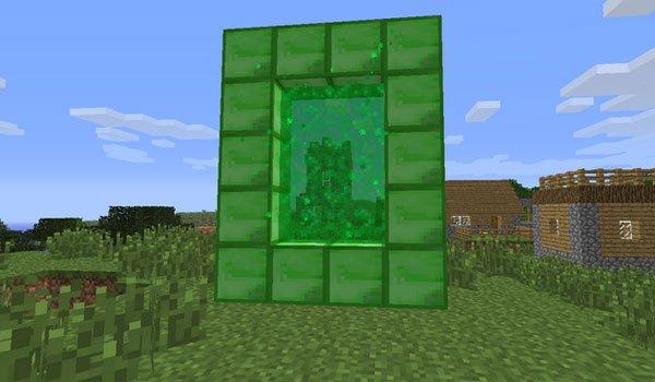 The Creep Mod for Minecraft 1.7.2