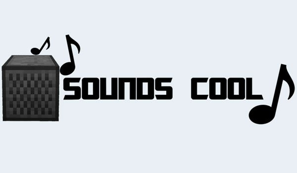 Sounds Cool Mod for Minecraft 1.7.2