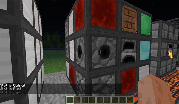 Modular Furnaces 2 Mod for Minecraft 1.7.2 and 1.7.10