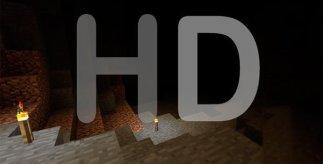 Hardcore Darkness Mod for Minecraft