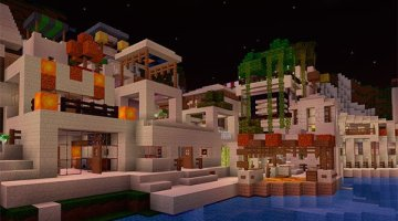 Marvelouscraft Texture Pack for Minecraft 1.11