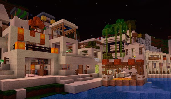 Marvelouscraft Texture Pack for Minecraft 1.8
