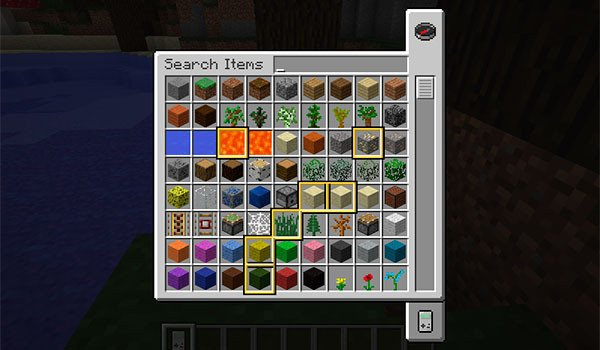Don't Pick Up Mod for Minecraft 1.7.10