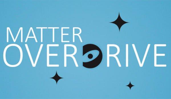 Matter Overdrive Mod for Minecraft 1.7.10