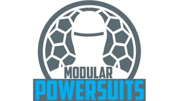 Modular Powersuits Mod for Minecraft 1.10.2